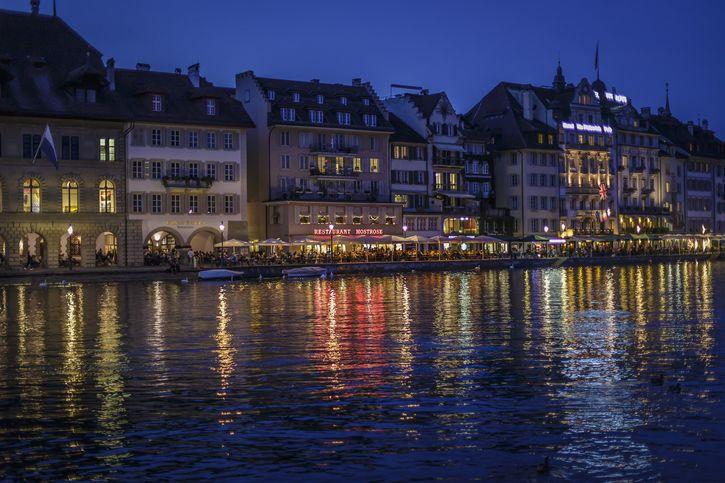 suiza rio casas