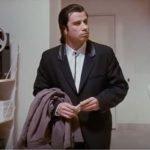 John Travolta confundido, otro meme en Internet