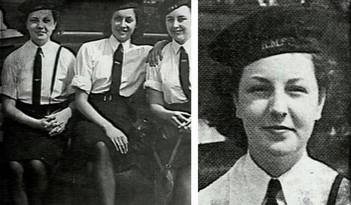 victima Doreen Marshall