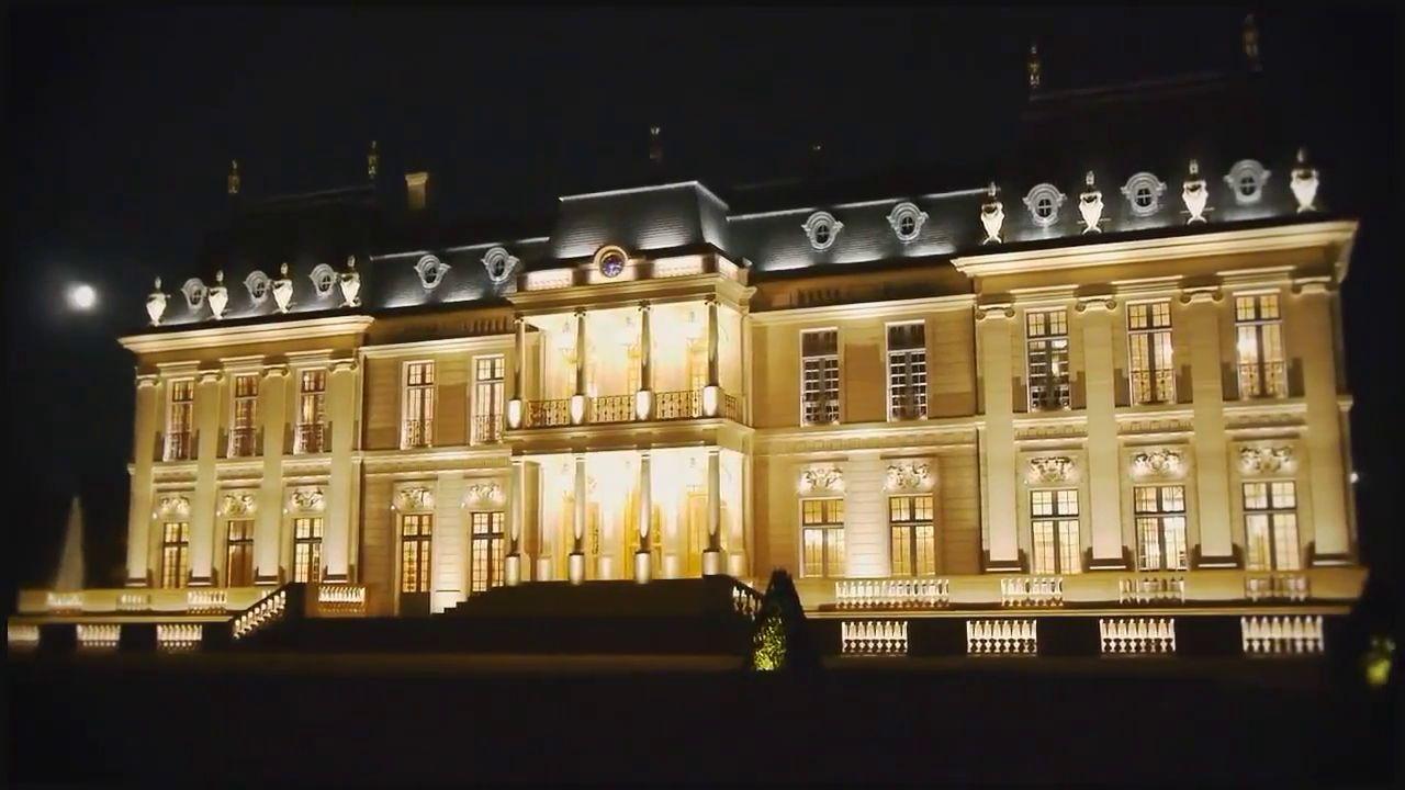 Château Louis XIV mansion Paris (18)