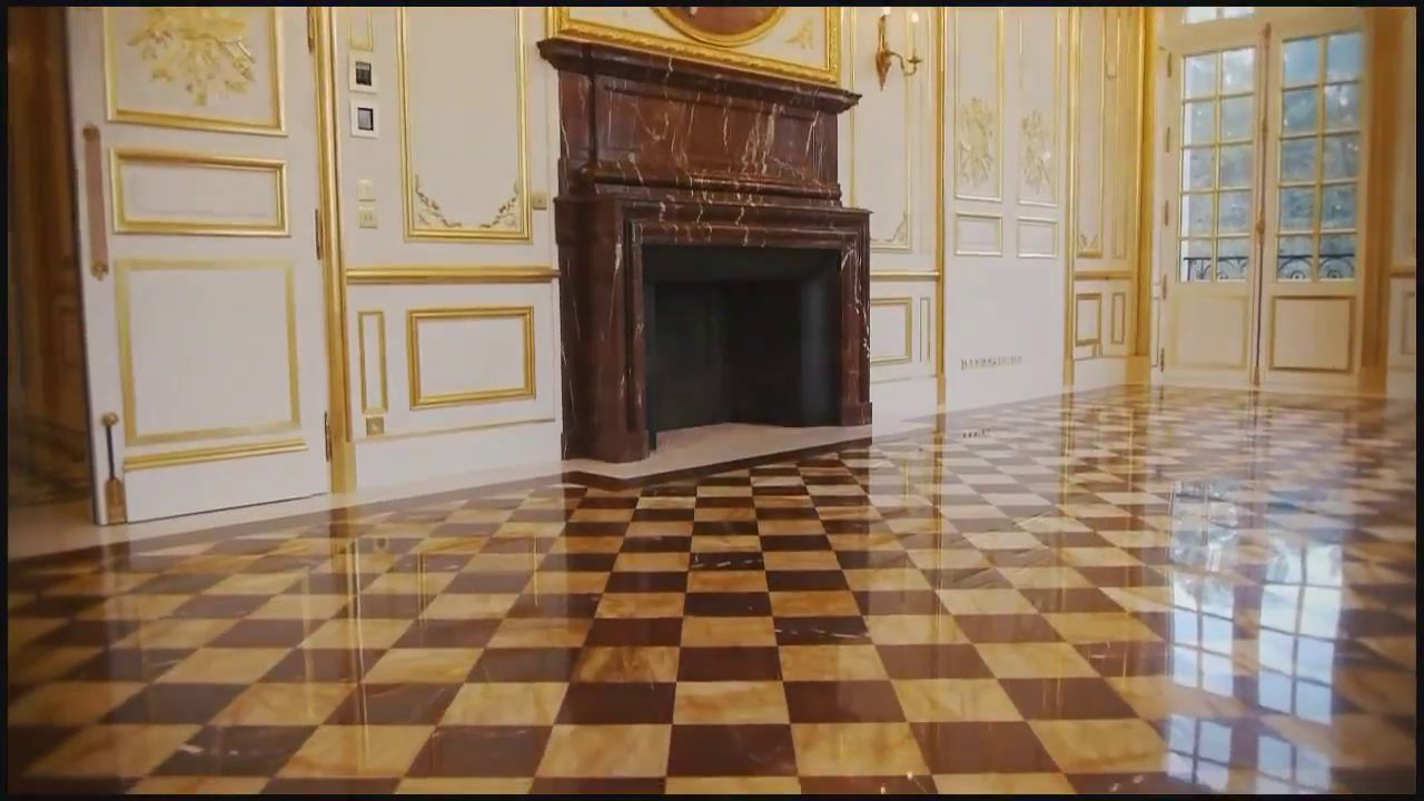 Château Louis XIV mansion Paris (3)