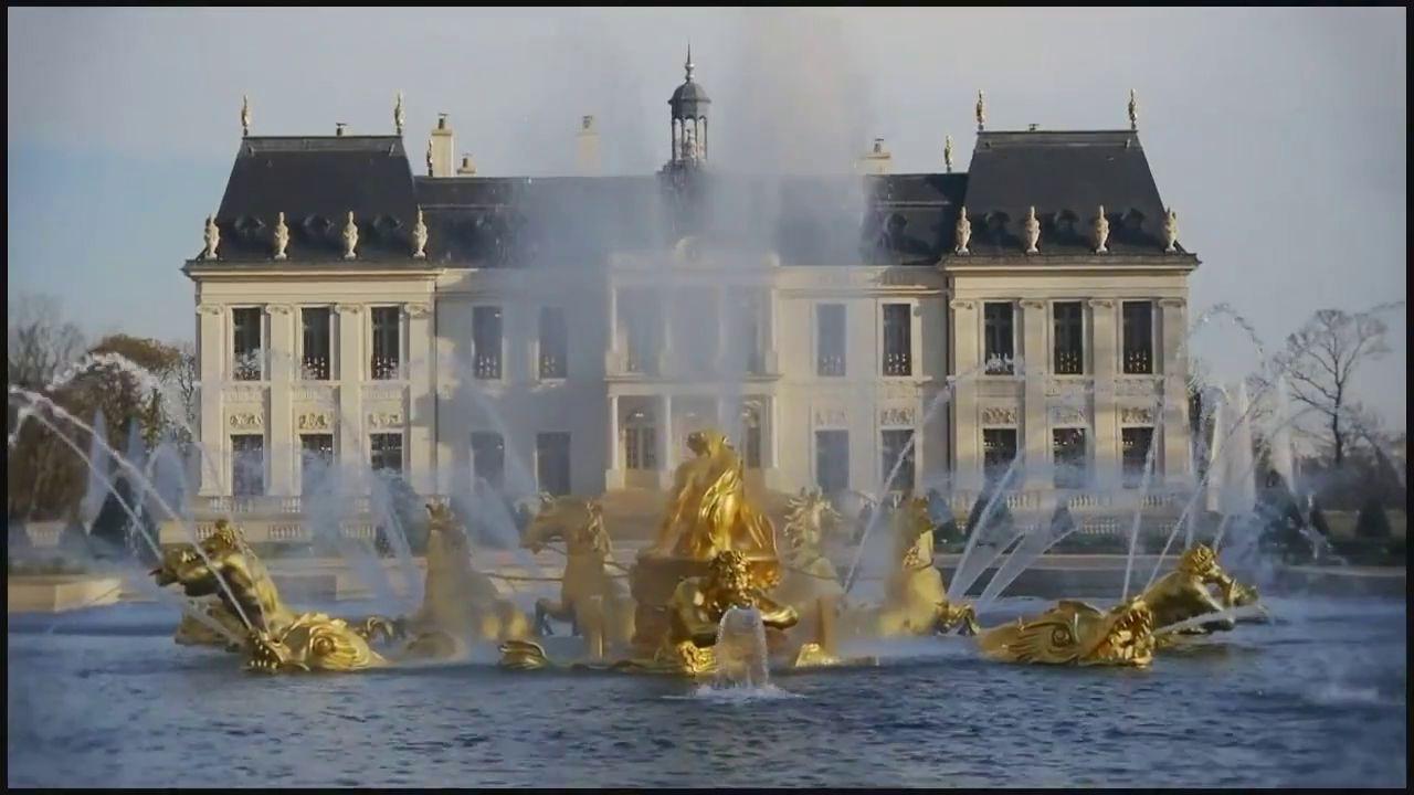 Château Louis XIV mansion Paris (8)