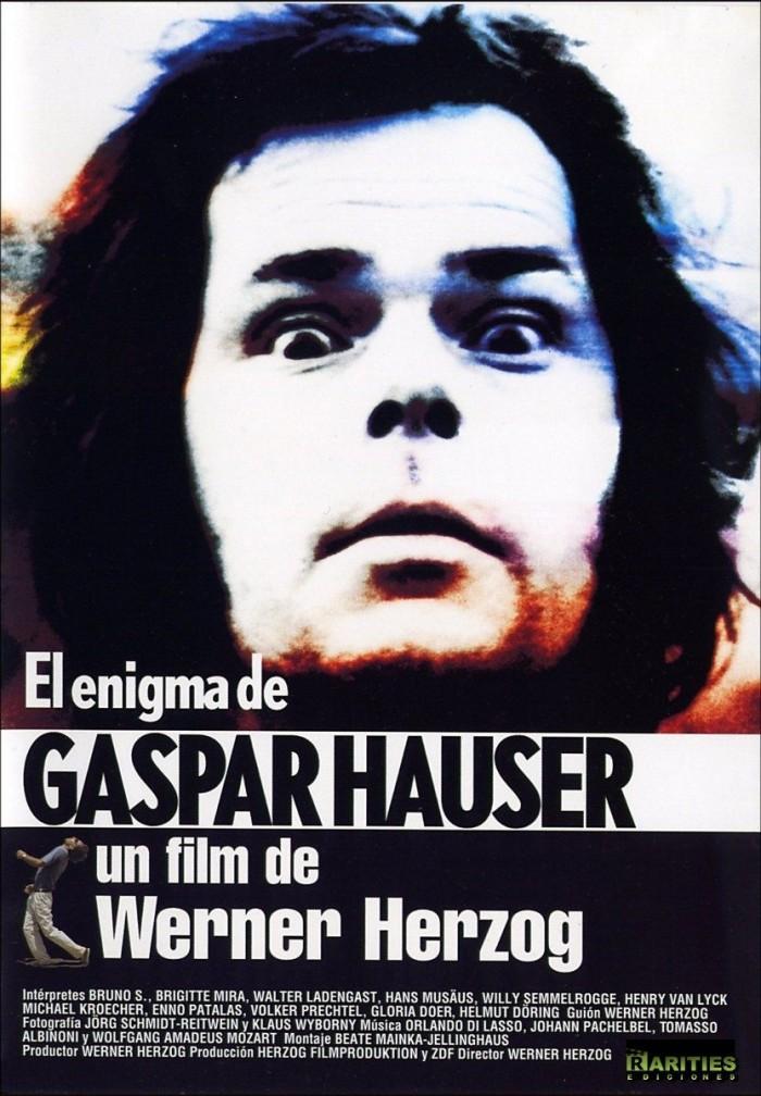 Kaspar Hauser historia y misterio (1)
