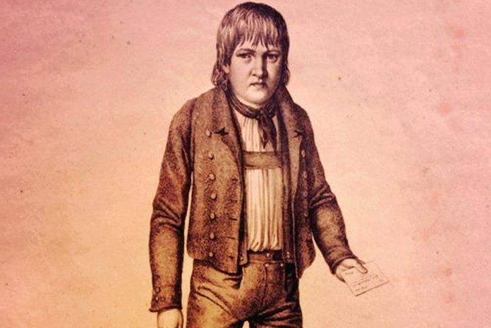 Kaspar Hauser historia y misterio (3)