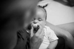 Un número creciente de bebés son nombrados como filtros de Instagram.
