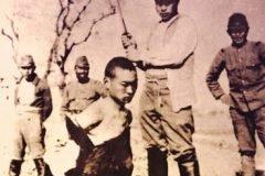 Violación de Nankín