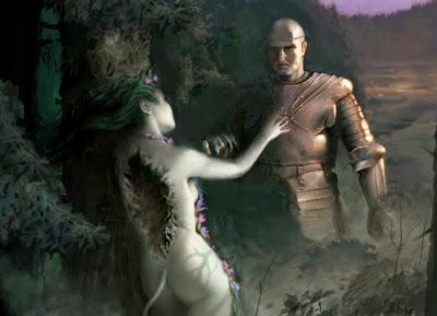 huldra mitologia escandinavia (2)