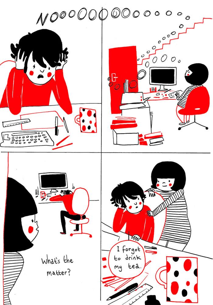 ilustraciones pareja felicidad (15)