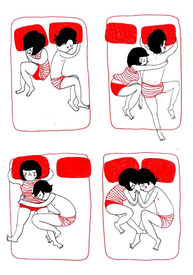 ilustraciones pareja felicidad (5)