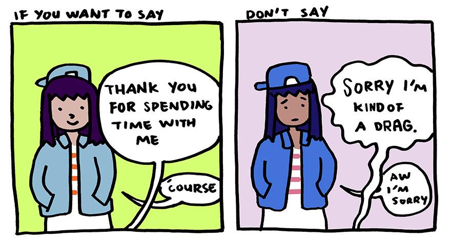 pedir disculpas ser gradecido (1)