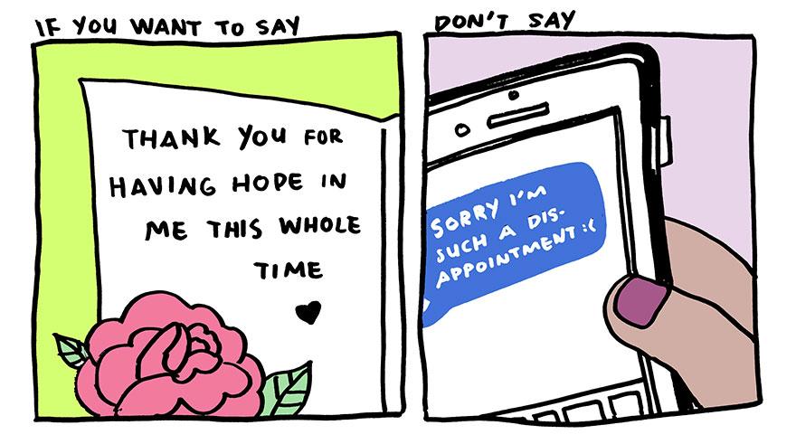 pedir disculpas ser gradecido (3)