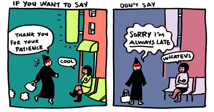 pedir disculpas ser gradecido (4)