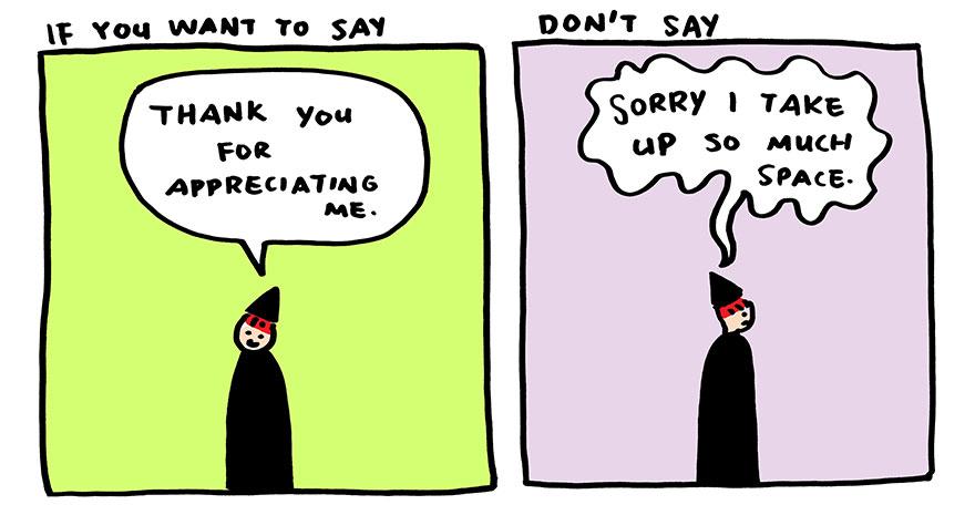 pedir disculpas ser gradecido (5)