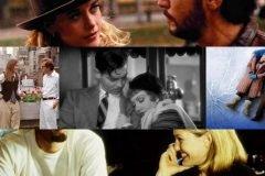Las cinco mejores películas de drama romántico