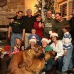 25 perros enemigos declarados de la Navidad