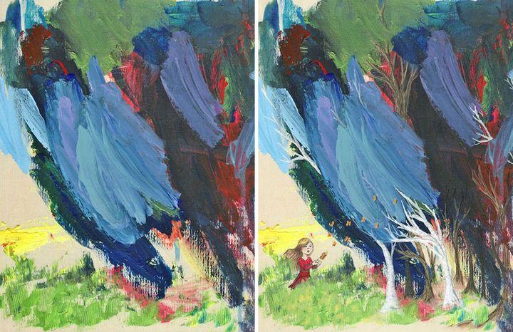 pinturas desde garabatos (5)