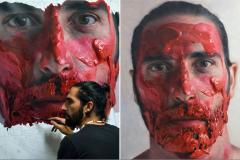 11 grandes exponentes de la pintura hiperrealista