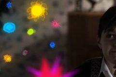 Star Stuff, un cortometraje sobre Carl Sagan