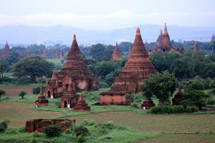 templos y agricultura