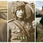 Teoría de conspiración: Vladimir Putin el inmortal