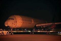 Absurdas pruebas de resistencia en aviones comerciales