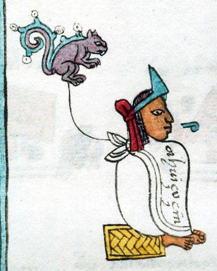 Ahuízotl (3)