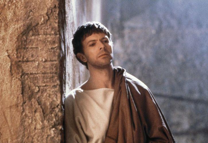 La última tentación de Cristo david bowie