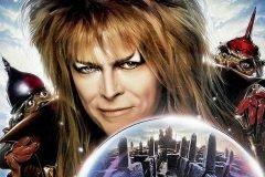 Ocho buenas películas con David Bowie