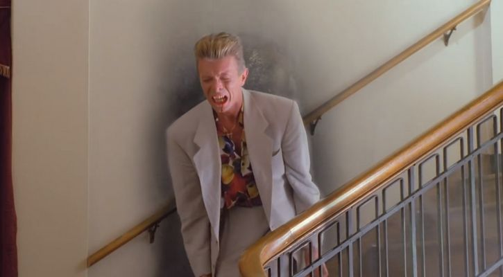 Twin Peaks Fire Walk with Me bowie