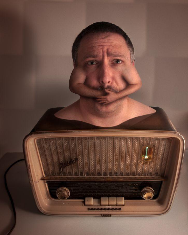 calla boca radio