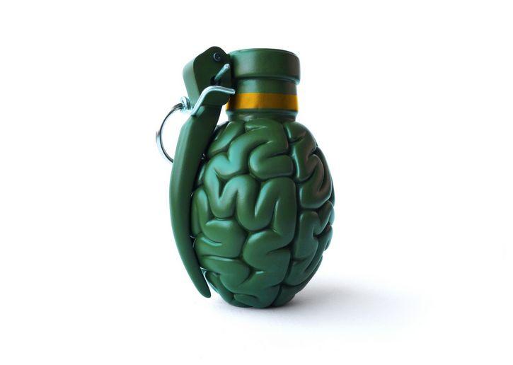 cerebro granada