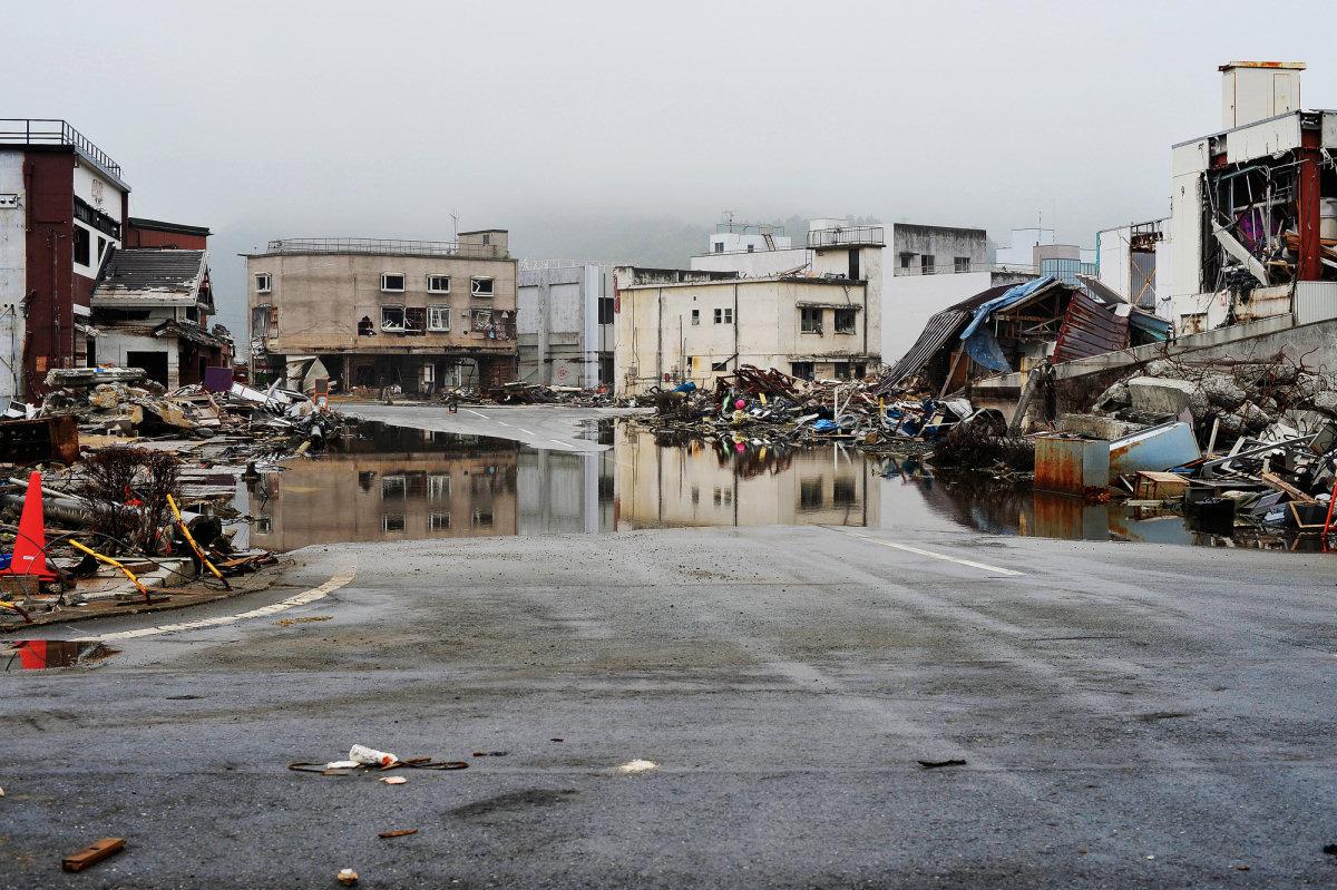 desastre tsunami japon (1)