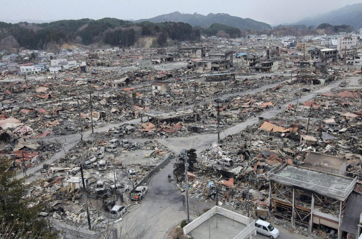 desastre tsunami japon (2)