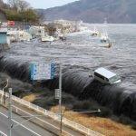Taxistas japoneses y pasajeros fantasmas en área devastada por el tsunami