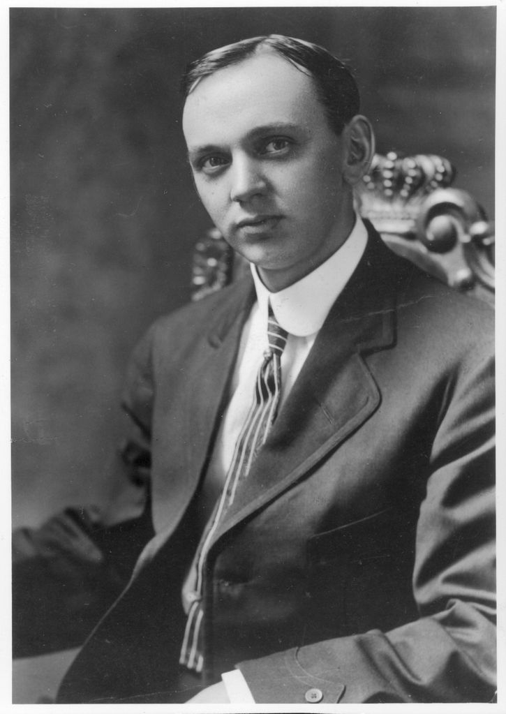 edgar Cayce medium