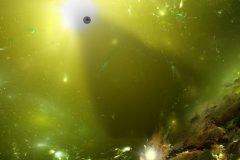 El misterio de la estrella con la estructura extraterrestre es mayor