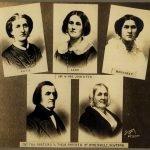 Niños médium: el caso de las hermanas Fox