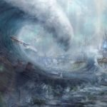 Una nueva visión sobre el Diluvio Universal