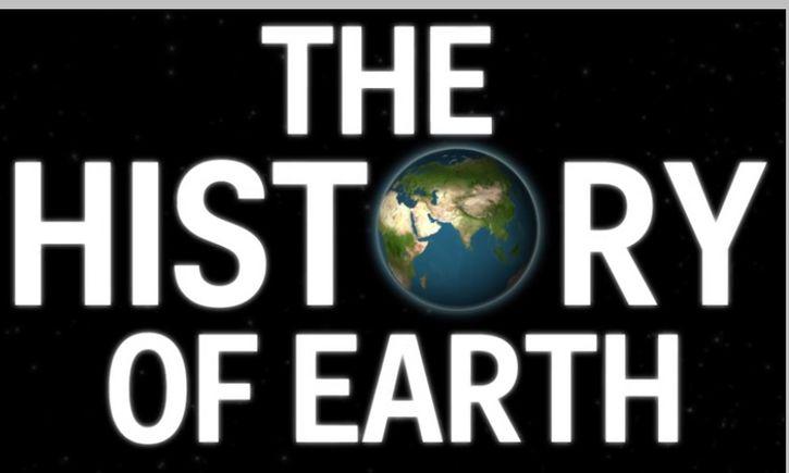historia de la tierra en persperctiva (2)