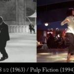 Todo se recrea: 34 películas que inspiraron a Tarantino