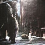 King Kong de la vida real se extinguió por su incapacidad de adaptarse