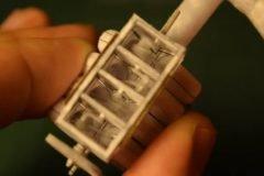 Pequeños motores de papel que funcionan de verdad