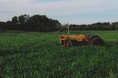 12 súper máquinas de la agricultura moderna