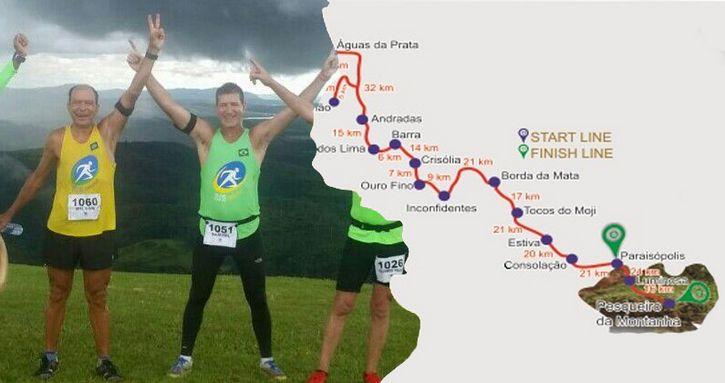 BR135 ultramaraton
