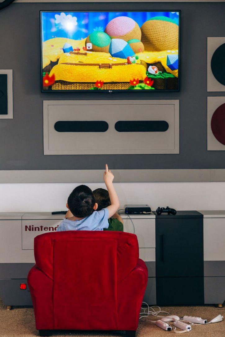 NES sistema de entretenimiento (1)