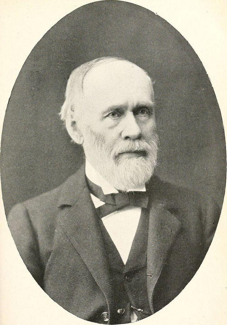 W.J. Beal