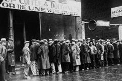 Fotografía: el caritativo Al Capone