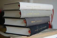 El rediseño definitivo de la Biblia