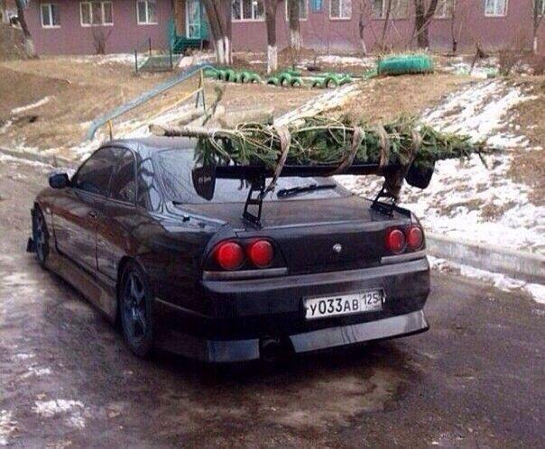 carro en rusia