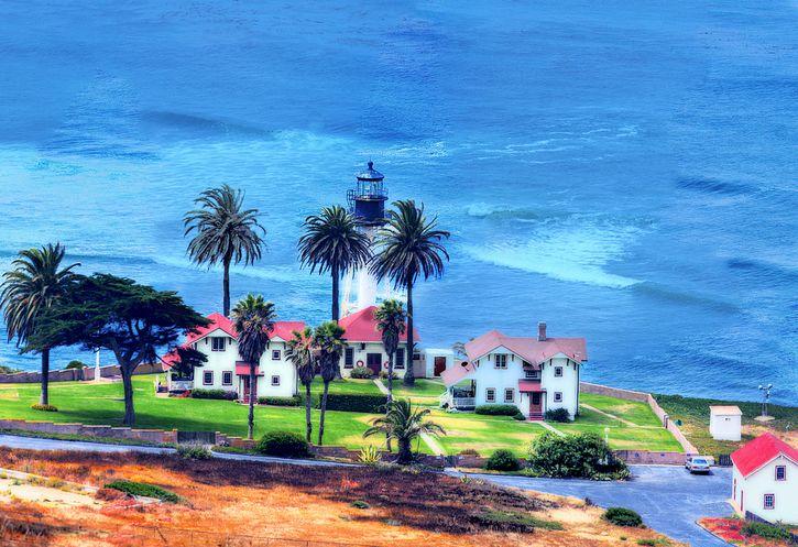 casa costera